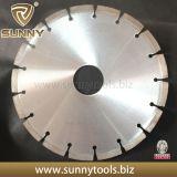 Disco Sofisticado Sunny-Jp-02 del Corte del Diamante de la Tecnología