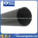Belüftung-Plastik verstärkter gewundener Absaugung-Puder-Wasser-Garten-Rohr-Schlauch mit guter Qualität