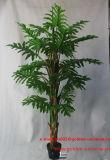 Самые лучшие продавая искусственние заводы и цветки Gu-Mx-Taro-180cm