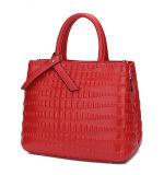 Nuova borsa delle donne del progettista di colore rosso in 2016 (LFD309)