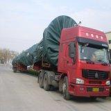 Le transport de conteneurs de jauge le moins cher de Shanghai au Pérou