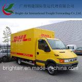 La distribution exprès de cargaison de fret de DHL de courier direct d'UPS TNT Federal Express de Chine vers le Kenya