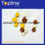 Karpfen-Fischen-Zubehör mit gefälschtem künstlichem Maisnachahmung Köder