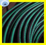 Erstklassige Flechten-hydraulischer Schlauch des Qualitätssae 100 R2 at/DIN en-853 Draht-2sn