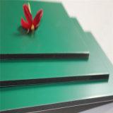 Гальванизированная стальная панель сота Panel/4mm алюминиевая составная