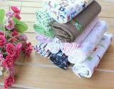 Flanell-Gewebe des Druck-100%Cotton für Kind-Kleid