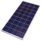 poly panneau solaire 100W pour le système d'alimentation solaire