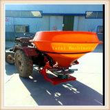 De Verspreider van de Meststof van het Gebruik van het landbouwbedrijf voor de Vierwielige Tractor