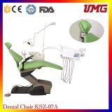 [س] موافقة حقيقيّة جلد طبيب الأسنان كرسي تثبيت