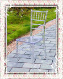 Silla de Chiavari con Clear Color