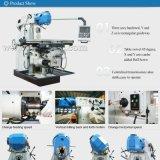 Máquina de trituração universal resistente da cabeça de giro de Lm1450c