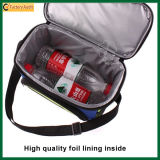 Sac de refroidisseur de bouteille de support de l'eau ou de vin (TP-CB067)