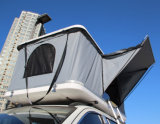 يستعصي قشرة قذيفة سقف أعلى خيمة [4إكس4] سيارة سقف أعلى خيمة