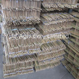 Agriculture Usage를 위한 성격 Bamboo Rack