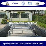Barco de Bestyear Rib1200