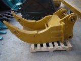 Turlutte d'excavatrice de turlutte de dents de double d'excavatrice de Xzshenfu