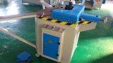 Datilografar a máquina de friso de canto para os perfis de alumínio