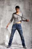100% Cotton Man Jeans (JPM004)