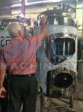 衛生処理の機械装置部品のワインの発酵タンク(ACE-FJG-J8)