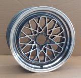 Excellente roue d'alliage d'aluminium de véhicule