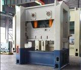 200 Tonnen-gerade seitliche doppelte reizbare mechanische Presse-Maschine