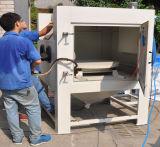 Máquina de la limpieza del molde del explosionador del molde