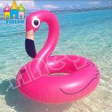 Раздувной единорог Пегас лебедя пиццы фламингоа плавая поплавок бассеина