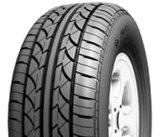 Neumático para automóvil de pasajeros, neumático PCR, SUV UHP Neumático de invierno