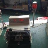 Tester ad alta frequenza della scintilla per la rilevazione del foro di spillo di cavo e di fune con il certificato del Ce
