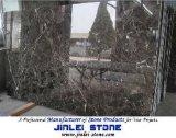 Bramme di marmo scure cinesi di Emperador Brown, mattonelle, rivestimento, punto, basi d'appoggio, bacini, Foor, mattonelle Polished