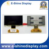 2.4インチのの高さの明るさか外形図の角度の低い消費OLED
