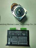 De Laser die van de Fabriek van China Machine voor Alle Materialen van het Metaal merkt