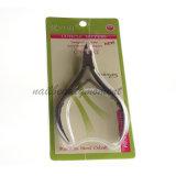Инструменты острозубцев клипера резца искусствоа ногтя Manicure (NC09)