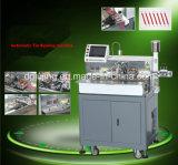 De automatische Onderdompelende Machine van het Tin van de Kabel