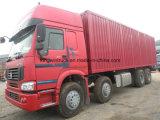중국 Sinotruk 상표 화물 트럭
