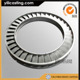 Steam Turbine Nozzle Ring, Locomotive and Marine Turbocharger Spare Parts Nozzle Ring