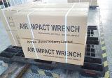 경제적인 기압은 러그 견과를 위한 3/4의 공기 충격 전자총 압축 공기를 넣은 렌치를 도구로 만든다
