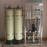 Завод водоочистки системы мембраны RO (KYRO-1000)