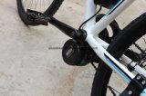 bici eléctrica de 36V 250W con el motor del motor impulsor BBS02 de 8fun/Bafang Central/MID