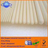 tubo di ceramica dell'allumina del tubo 99% dell'allumina a temperatura elevata 1800c fatto in Cina