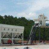 Fornitore concreto dell'impianto di miscelazione (Hzs75)