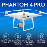 Zangão do GPS Quadcopter Phantom4 do fantasma 4 de Dji