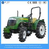 Bauernhof China-40-55HP 4WD Weifang landwirtschaftlich/Foton/Vertrags-/Rasen-/Garten-Traktor