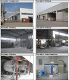 шарик high-density глинозема Al2O3 92% 95% меля