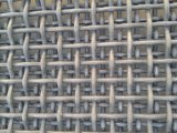 De geweven Grating/van het Netwerk van de Draad van de Omheining van het Netwerk van de Draad Kolommen van de Ambacht
