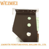 Tira de aço pintado / Tira de aço pré-pintada / Bobina de aço pintada / Tira de aço galvanizado pintado