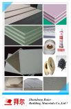 Scheda del silicato del calcio--Soffitto medio di densità, comitato del muro divisorio
