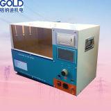 Verificador automático de Bdv do óleo do transformador de Gdyj-502 IEC156 100kv