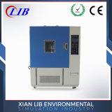 Chambre de vente chaude d'essai de vieillissement de l'ozone d'ASTM D1149