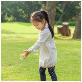 Phoebeeは子供の服装のばねまたは秋の女の子の服を編んだ
